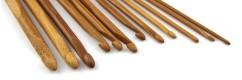 bois et bambou